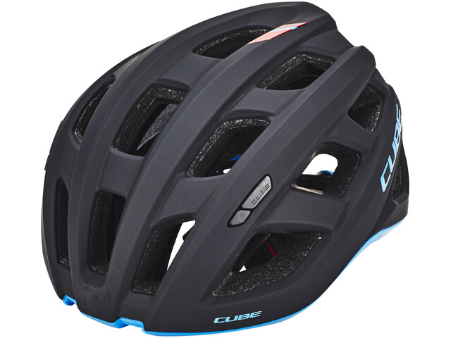 Cube Roadrace Helm teamline